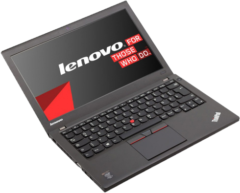 "Lenovo ThinkPad T440 14"" 500Gb HDD фото 1"