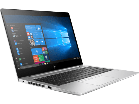 HP Europe/EliteBook 840 G5 Core i5-8250U