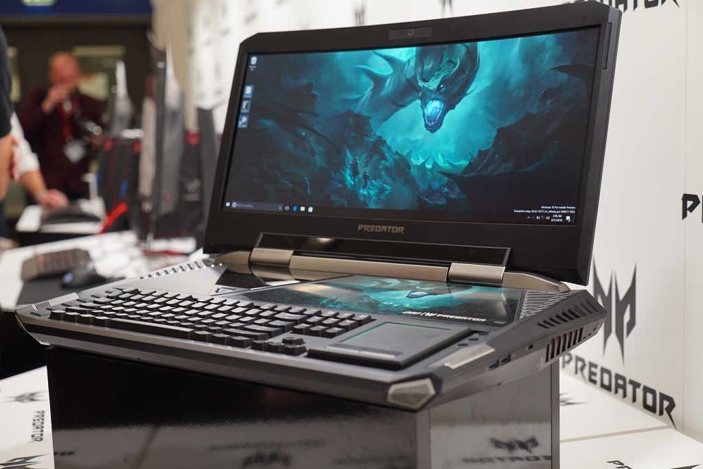 Игровой ноутбук: как выбрать, сравнение характеристики, топ-5 игровых  ноутбуков