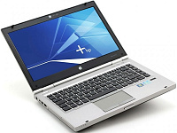 HP EliteBook 8470p core i5 3340M 320 Gb HDD