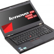"Lenovo ThinkPad T430 14.1"" 128Gb SSD фото 1"