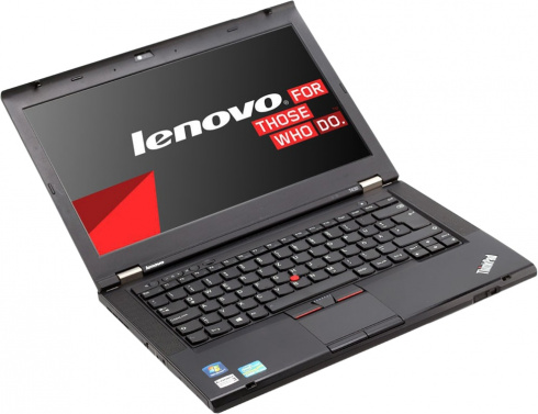"Lenovo ThinkPad T430 14.1"" 128Gb SSD"