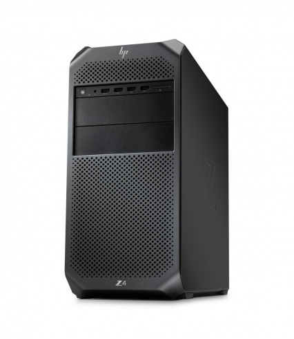 HP Europe Z4 G4 Tower Xeon RAM 16 GB 256 Gb Windows 10