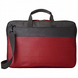 HP Duotone Brief Case красный 15.6""