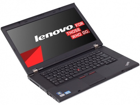 Lenovo ThinkPad W530 8Gb RAM