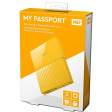 Western Digital My Passport 1000Gb фото 5