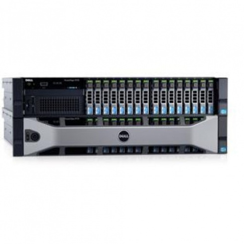 Сервер Dell PowerEdge R730 2 x Intel Xeon E5-2680v4