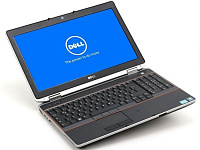 "Dell Latitude E6520 15.6"" Intel Core i5 2520M 8Gb HDD 500Gb"