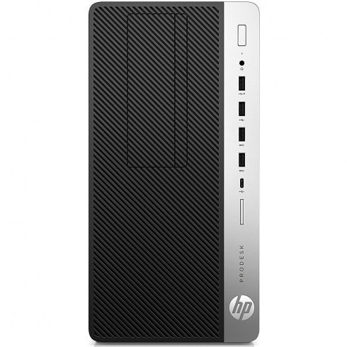 HP ProDesk 600 G3 MT  фото 1