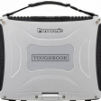 "Panasonic Toughbook CF-19 MK-7 10.1"" 500Gb HDD фото 3"