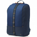 HP Commuter Backpack синий 15.6""
