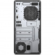 HP ProDesk 400 G4 MT Intel Core i3 7100 3.9GHz + Monitor V214.7in фото 5