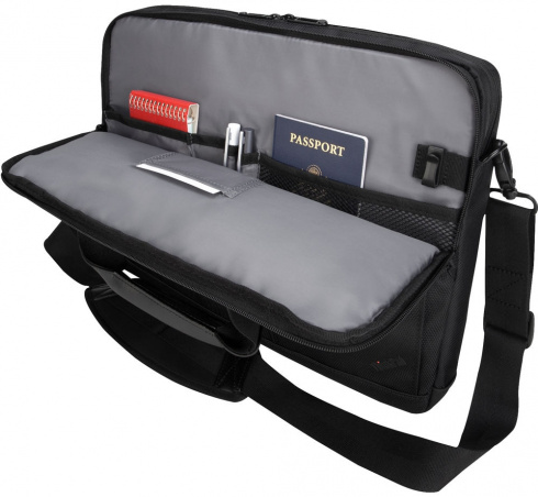 "Сумка для ноутбука ThinkPad Professional Slim Topload Case 15.6"" фото 3"