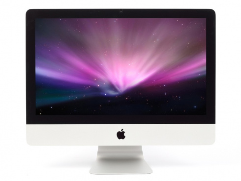 Apple iMac 11.2 A1311 Intel Core i3 фото 1
