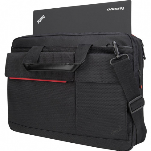 "Сумка для ноутбука ThinkPad Professional Slim Topload Case 15.6"" фото 2"