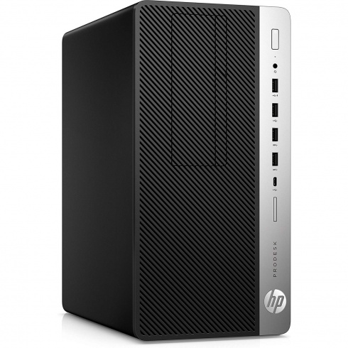 HP ProDesk 600 G3 MT  фото 2