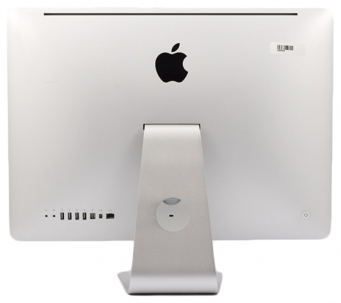 Apple iMac 11.2 A1311 Intel Core i3 фото 3