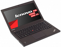 "Lenovo ThinkPad X240 12.5"" Intel Core i5 4300U 320Gb HDD"