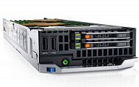 Сервер Dell PowerEdge FC430 2 x Intel Xeon E5-2650v4