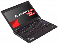 "Lenovo ThinkPad X220 12"" 4Gb Intel Core i5 2540M"