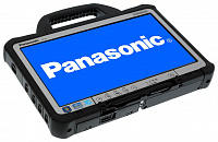 "Panasonic Toughbook CF-D1 13.3"" 320 Gb HDD"