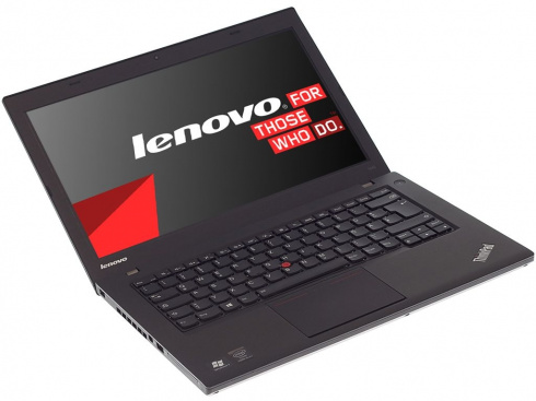 "Lenovo ThinkPad T440 14"" 500Gb HDD"