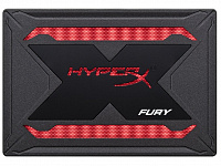 Kingston HyperX Fury RGB 240 Gb