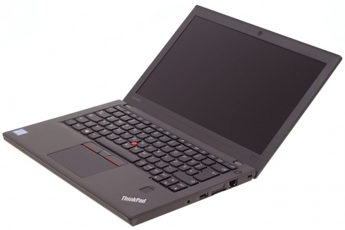 Lenovo ThinkPad X260  фото 3