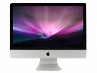 Apple iMac 11.2 A1311 OS X 10.9 Mavericks 500 HDD