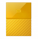 Western Digital My Passport 1000Gb