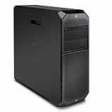 HP Europe Z4 G4 Workstation