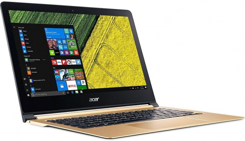 "Acer Swift 7 SF713-51 13.3"" Intel Core i5 7Y54"