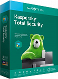 Kaspersky Total Security 2020
