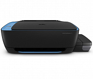 HP Ink Tank Wireless 419 AiO