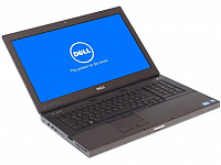"Dell Precision M6600 17.3"" Intel Core i7 2760QM"