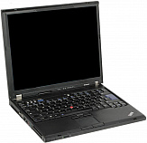"Lenovo ThinkPad T60 14"" Intel Core Duo T2400"