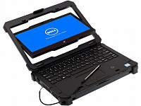 Dell Latitude 7214 Rugged Extreme 8Gb RAM
