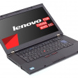 "Lenovo ThinkPad T520 15.6"" Intel Core i7 2620M фото 1"