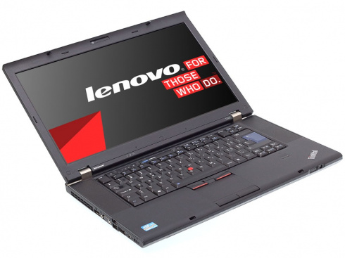 "Lenovo ThinkPad T520 15.6"" Intel Core i7 2620M"