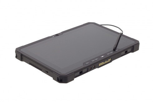 Dell Latitude 12 Rugged Tablet 7202 фото 3