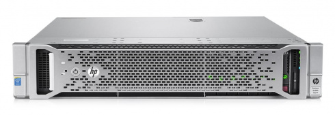 HP Enterprise DL380 Gen9 Xeon E5 300Gb