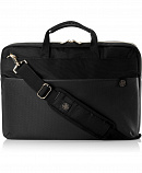 HP Pavilion Accent Briefcase черный/золотой 15.6""