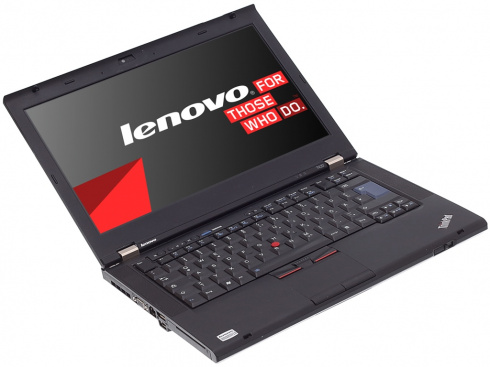 "Lenovo ThinkPad T420 14.1"" 320Gb HDD фото 1"