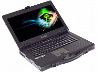 "Getac S400 G2 14"" Intel Core i5 3320M"