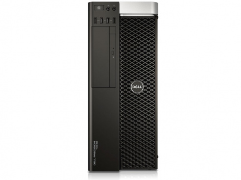 Dell Precision T3610 Workstations HDD 500 Gb