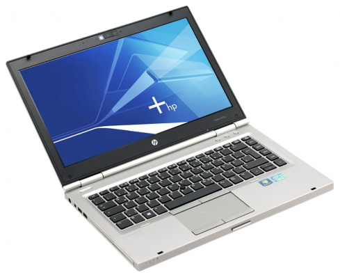 "HP EliteBook 8470p 14"" 128 Gb SSD"
