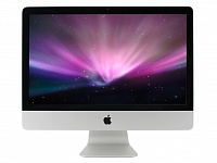 Apple iMac 11.2 A1311 OS X 10.9 Mavericks 500 HDD 8 ГБ RAM