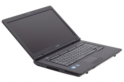 TOSHIBA Satellite B552/H фото 2