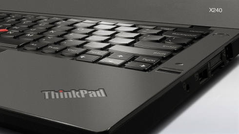 Lenovo ThinkPad X240 8GB 128Gb SSD фото 7