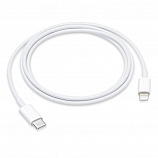 Apple Lightning — USB‑C 1 м